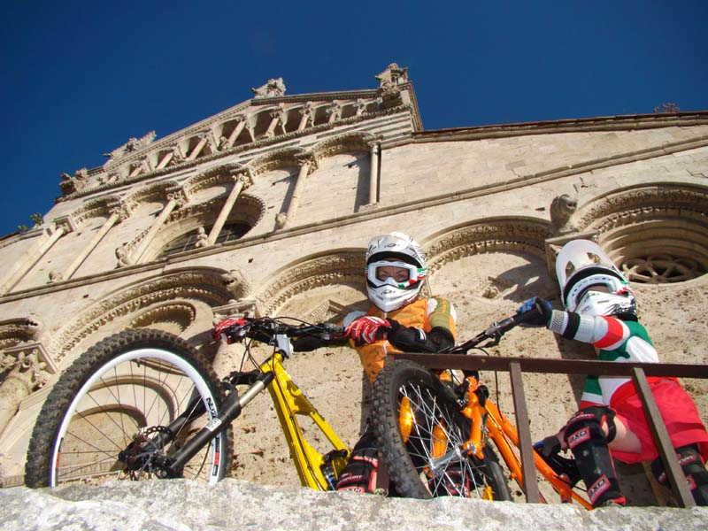 Duomo MTB