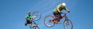 Escursioni Mountain Bike