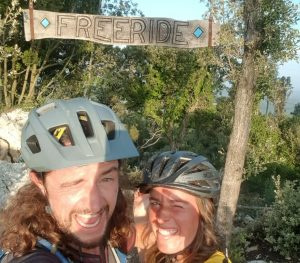 Free Ride Monte Arsenti